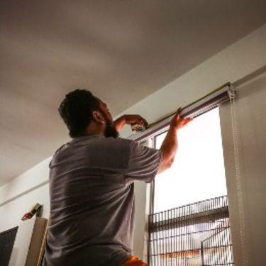hvordan måler du op til gardiner