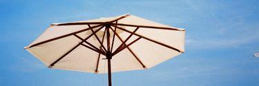 hvilken parasol skal du vælge