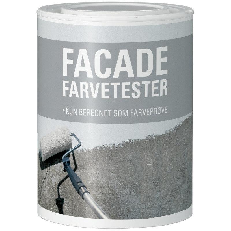 Dyrup facade farvetester 0,75 L (Skal tones)