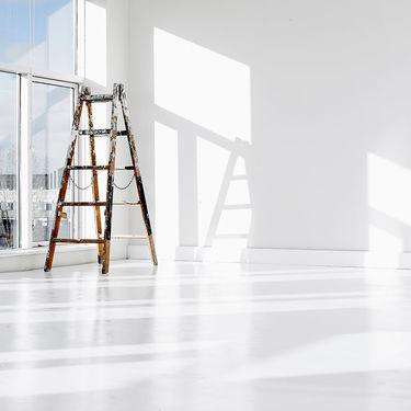 Rengøring af gulve