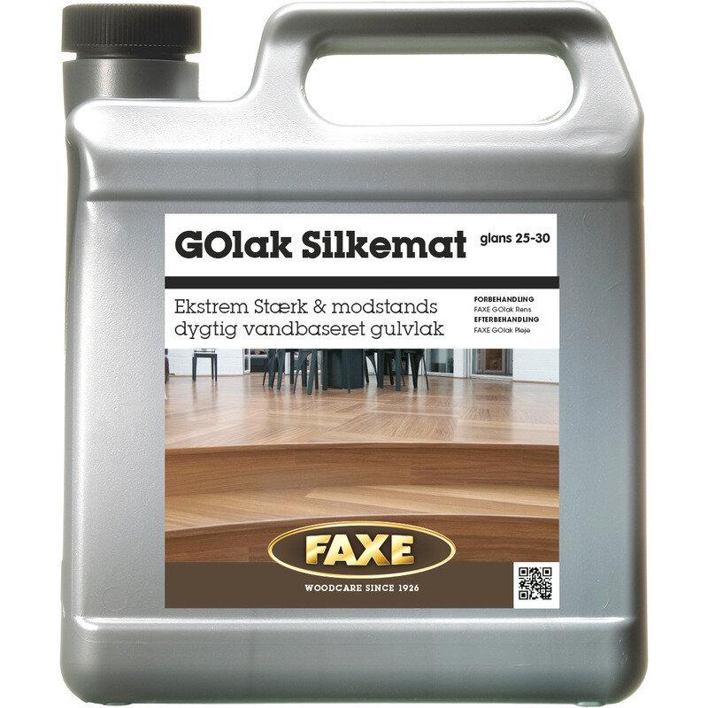 Faxe GOlak silkemat 0,75 L