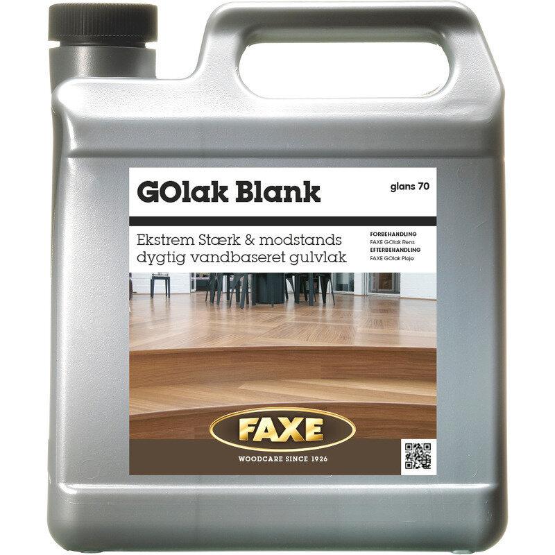 Faxe GOlak blank 0,75 L