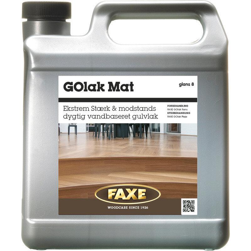 Faxe GOlak mat 0,75 L