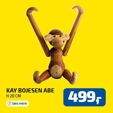 Kay Bojesen abe