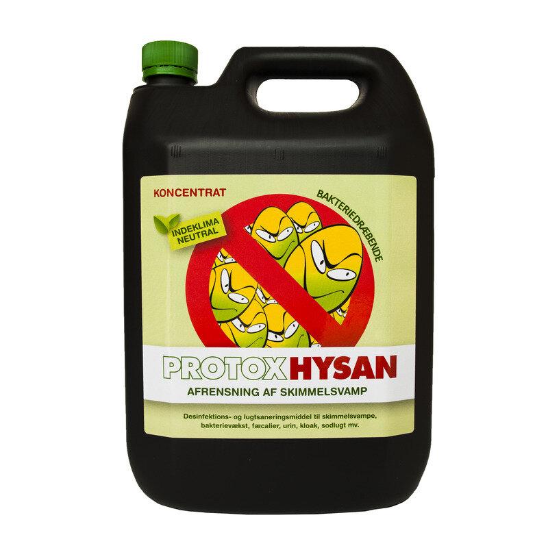 Protox Hysan desinfektion 2,5 liter