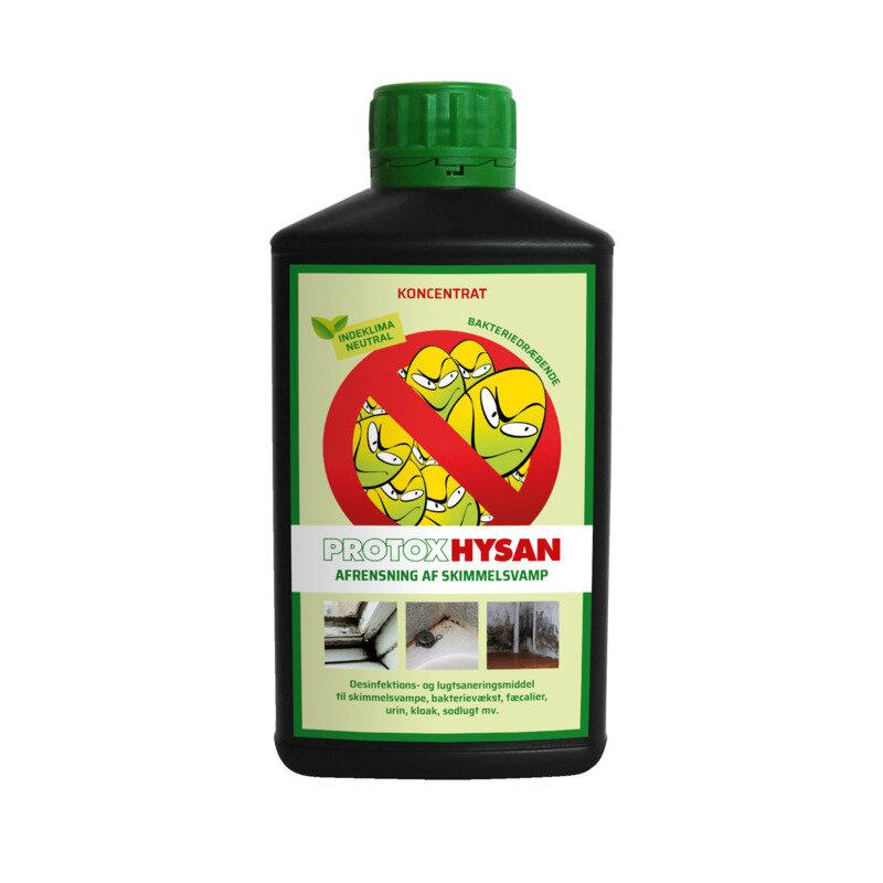 Protox Hysan desinfektion 0,5 liter