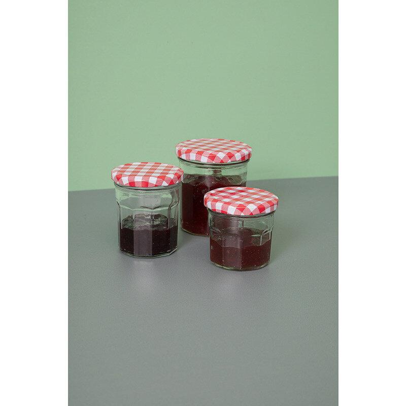 Schou marmeladeglas 250 ml