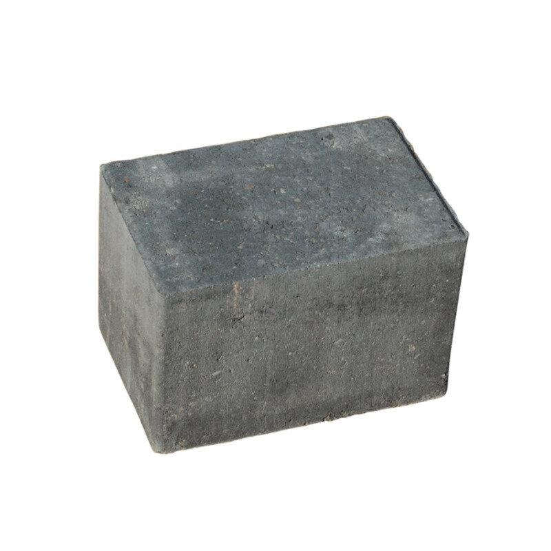 Multikant standard gråmix - 14x21x14 cm