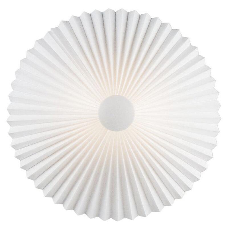 Nordlux Trio loftsroset 45 E27 hvid
