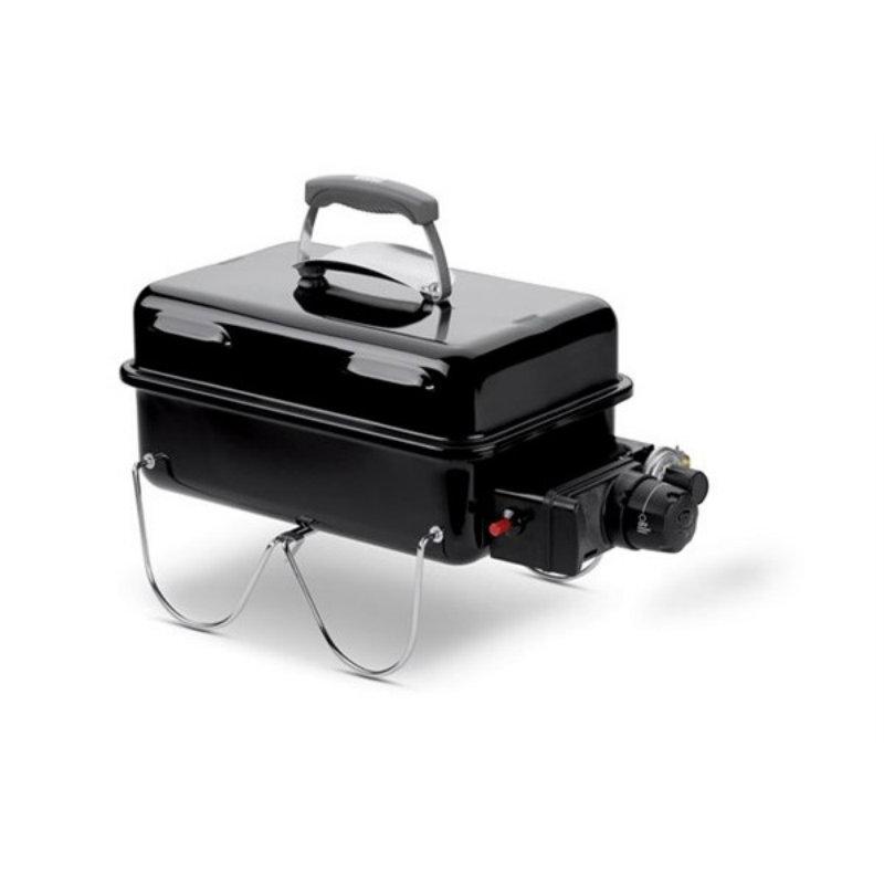 Weber® Go-Anywhere Gasgrill (77924030062)