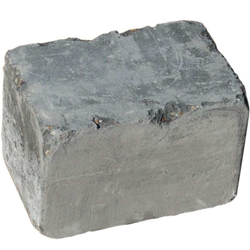 Multikant brud koks - 14x21x14 cm