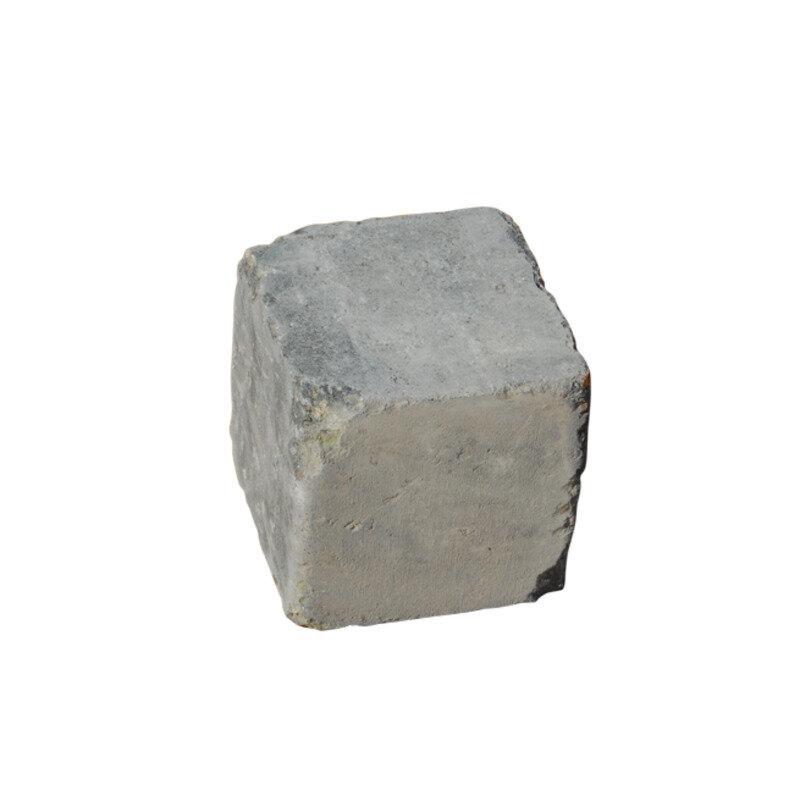 Multikant Brud 2/3 sten gråmix - 14x14x14 cm
