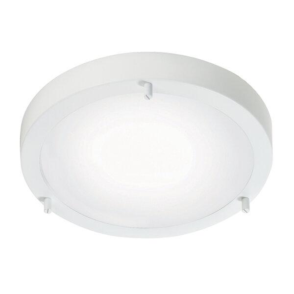 Nordlux Ancona Maxi plafond 2xE27 - hvid