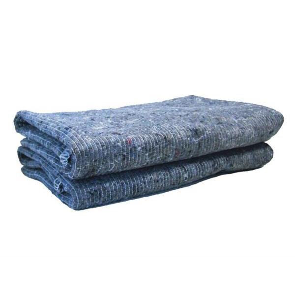 Flytte/hunde tæppe 150 X 100 cm