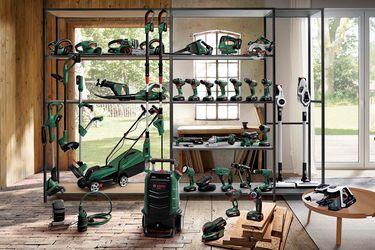 Hvad skal i din værktøjskasse