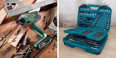 Værktøjskasse