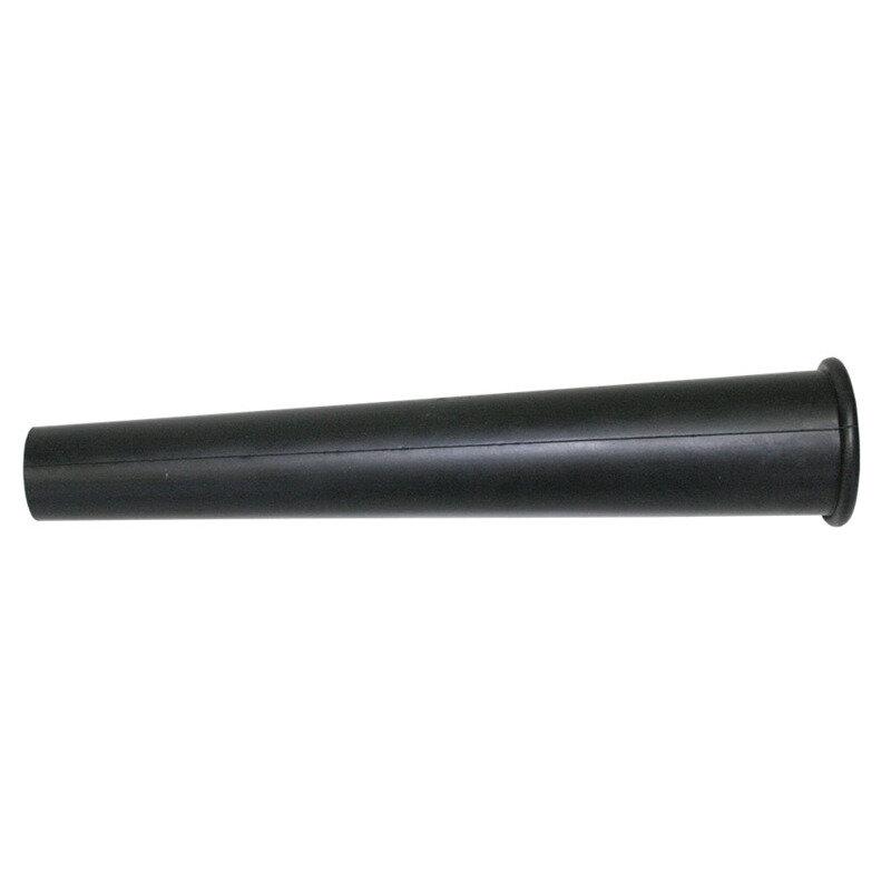 UNI S konisk mundstykke Ø35 mm 23 cm