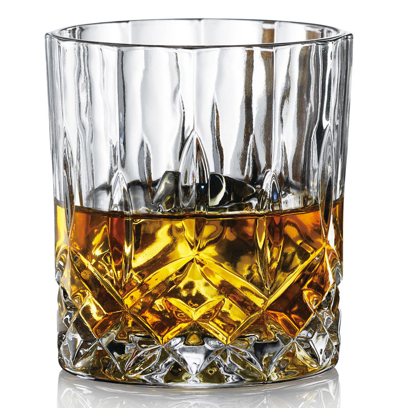 Aida Harvey whisky glas 31 cl. - 4 stk.