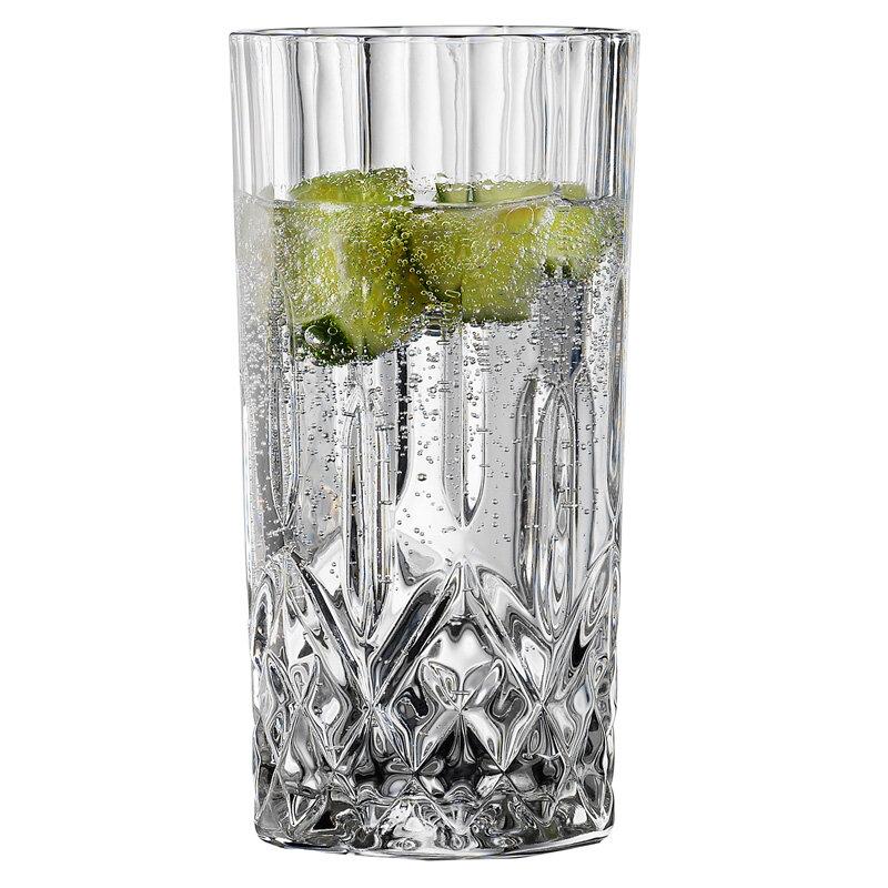 Aida Harvey longdrink glas 36 cl. - 2 stk.