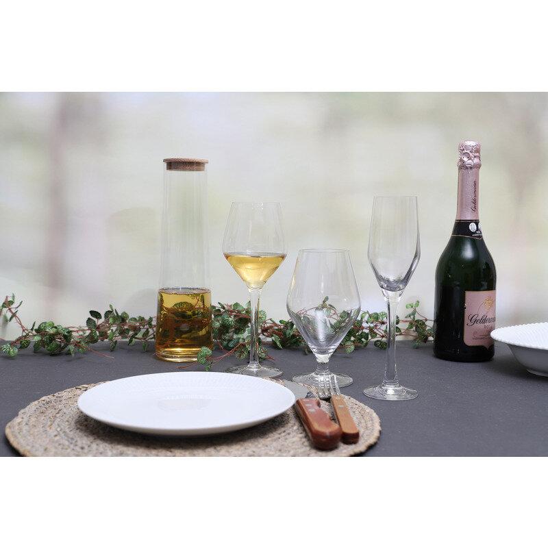 Frederik Bagger Signature champagneglas 22 cl 2 stk