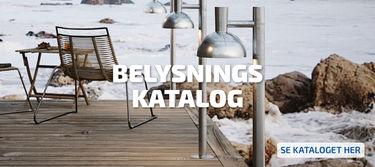 Belysnings katalog